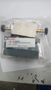 """3/8 """"et 1/2"""" NPT, G1 / 4, G3 / 8, Ø 8 mm, 5/3 échappement à centre ouvert, El. 2 vannes pilotes (30 mm) CNOMO tailles 1 et 2 uniquement, sans régulation de débit, sans bobine, vanne pilote avec électrovanne simple / double, commande manuelle verrouillable / non verrouillable"""