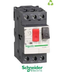 Motor circuit breaker