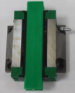Linear Plain Bearing Unit