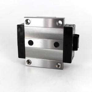 block ball bearings rail