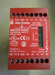 440R-C23017 Guard safety relay