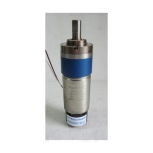 Micromoteur DC Réducteur