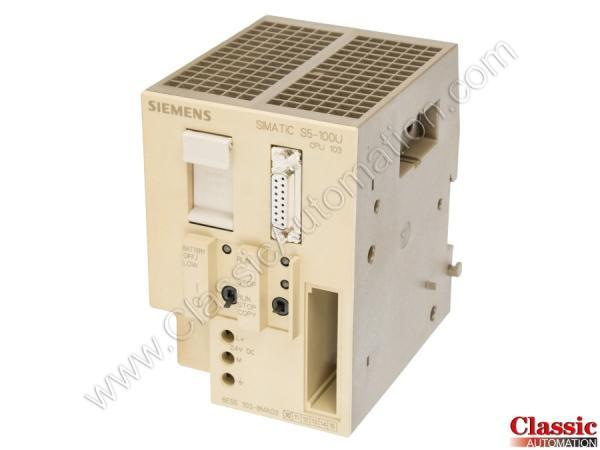 6ES5103-8MA03_Siemens_Simatic S5