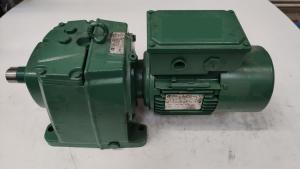 Gear Motor Compabloc