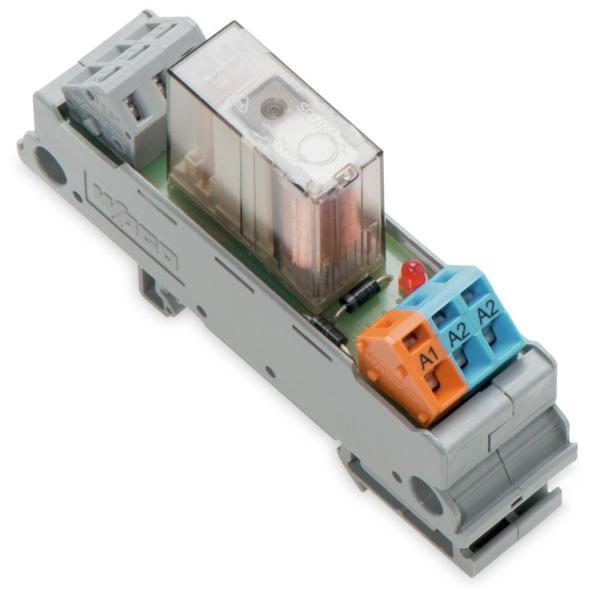 288-304_WAGO_Switching Relay Module