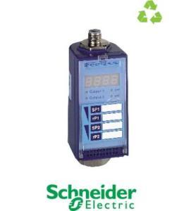 XMLF sensor de presión 1 bar G 1 y 4 O (gas hembra) o F