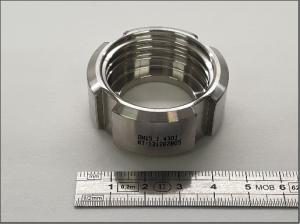 Nut Connector SST