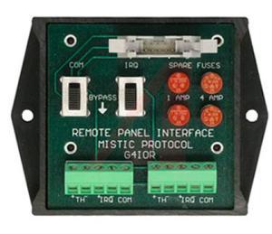 Connecteur pour module E/S