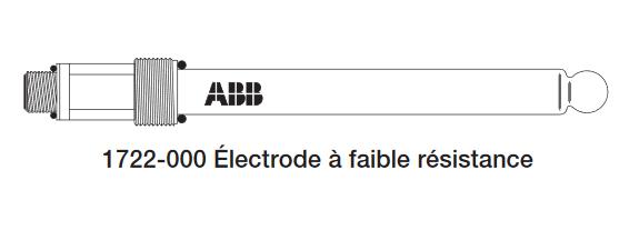 Electrode low resistance