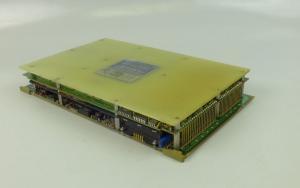 Memory Base Module
