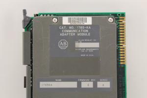 Communication module adapter