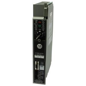 PLC-5/25 processor module