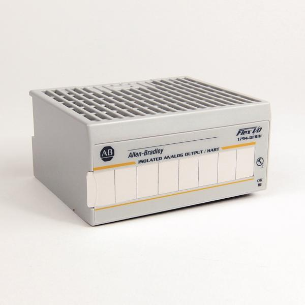 1794-OE4_Allen Bradley_Analog Output Module