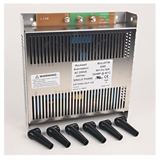 AC line filter