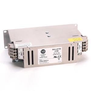 línea de filtro de fase 3 EMC