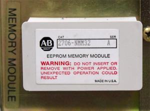 Memory Module DL40
