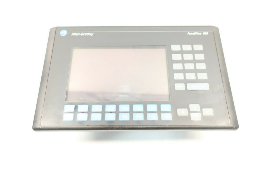 PanelView 900 Mono keyboard