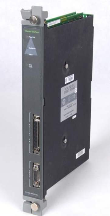 Interface Ethernet Module