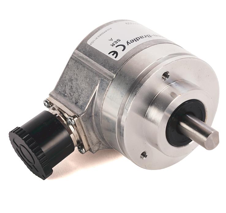 Multi-Turn optical encoder