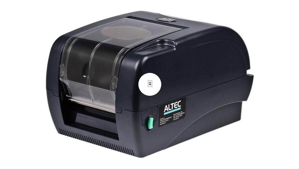 Printer TTP-300 label (E)