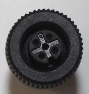 Connector Screw Terminals