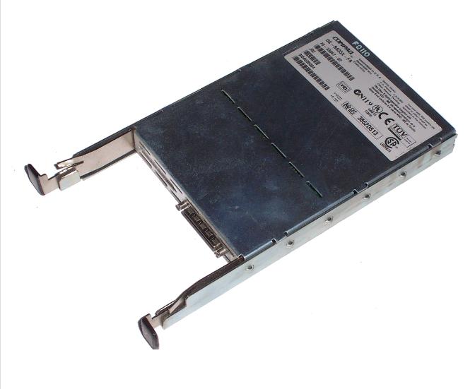 One I / O module