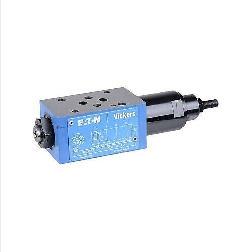 Modular valve Cetop3