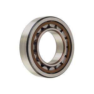 Cylindrical roller bearings.
