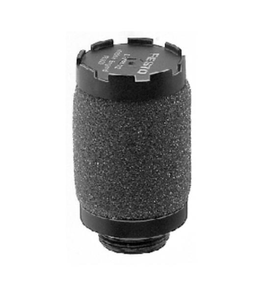 Cartridge fine filter