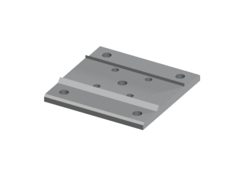 XCFB 44 F_Flexlink_foot plate