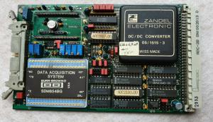 Analog Digital Converter to the Council