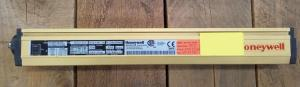 Safety light curtain Receiver