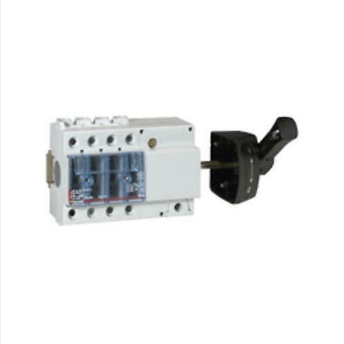 Interrupteur-sectionneur Vistop 63A - 3P