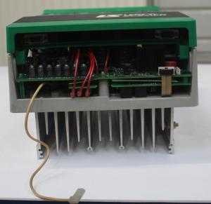 Three-phase variable speed drives