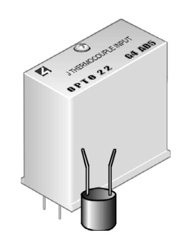input analog module
