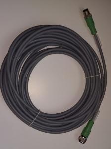 Sensor / actuator cable