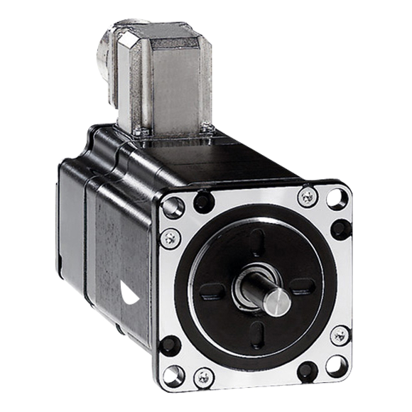 3-phase stepper motor