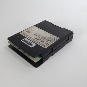 memory cartridge