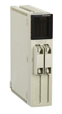 Module digital I / O - 16 inputs 24Vdc