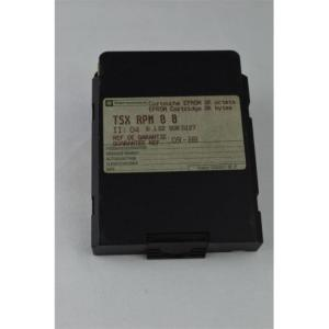 EPROM cartridge
