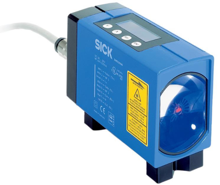long range distance sensorsDME5000