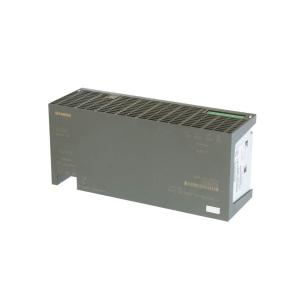 stabilized power input