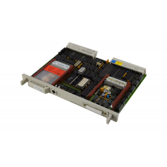 communication processor module