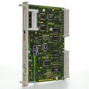 Incluant module de mémoire Profibus-DP Master Interface pour ET200, à utiliser avec S5-115U À S5-155U