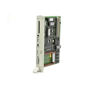 SIMATIC S5, CPU