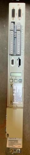 control board Simodrive