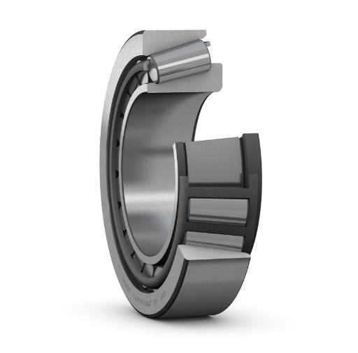 Tapered roller bearings