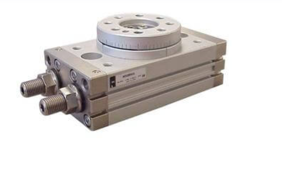 SMC MSQB200R cyl, table tournante, MSQ ROTARY ACTUATOR W / TABLE