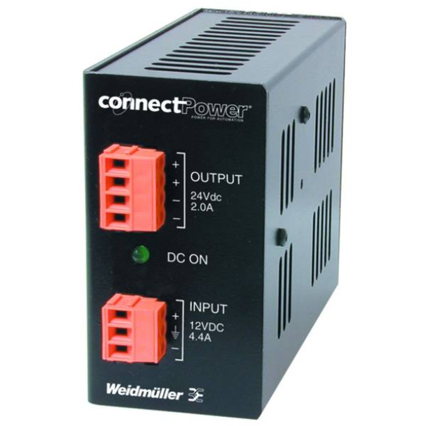 Power Supply DC / DC